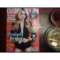 Shakira En Cosmopolitan William Levy En Cosmo Hombre