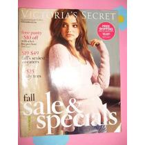 Victorias Secret Catalogo 2009 Sueter Blusas Vestidos Zapato