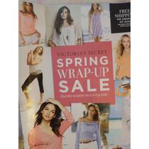Victorias Secret Catalogo 2014 Especiales De Primavera Blusa