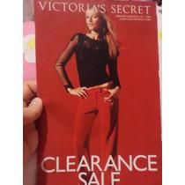 Victorias Secret Catalogo 2004 Blusas Pantalones Faldas