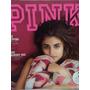 Victorias Secret Pink Catalogo 2014 Verano Mochilas Colchas