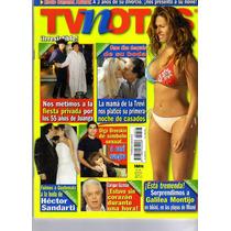 Tlax Revista Tv Notas # 427 ( Galilea Montijo )