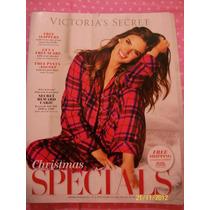 Victorias Secret Catalogo 2012 Christmas Specials Blusas Pjs