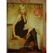 Victorias Secret Catalogo 2009 Fiesta Botas Vestidos Bolsas