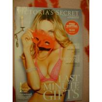 Victorias Secret Catalogo 2009 Fiestas Regalos Pantys Brass