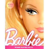 Catalogo Barbie Coleccion 2013 Primavera