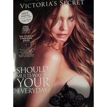 Victorias Secret Catalogo 2013 Brass Multi Way Cheekies Sexy