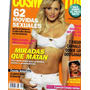 Revista Cosmopolitan Año 34 # 16 ( Yfke Sturn)