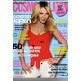 Revista Cosmopolitan Año 36 # 10 ( Hayden Panettiere)