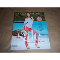 Victorias Secret Catalogo 2013 Shorts Angel Blusas Sandalias