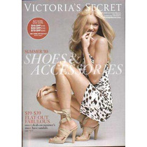 Victorias Secret Catalogo 2010 Zapatos Legging Vestidos Sexy