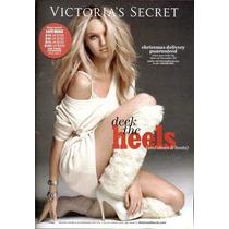 Victorias Secret Sexy Catalogo 2010 Zapatos Fiestas Perfumes