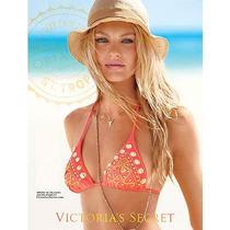 Victorias Secret Catalogo 2011 Bikinis Bolsas Lentes Monokin