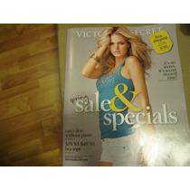 Victorias Secret Catalogo 2011 Bra Top Push Up Blusas Sandal