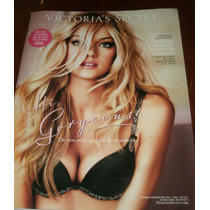 Victorias Secret Catalogo 2011 Bra Push Up Perfumes Pantys