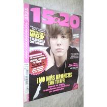 Justin Bieber Revista 15 A 20 2011