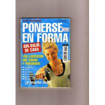 Tlax Revista Prevention # Extra 11 ( Ponerse En Forma)