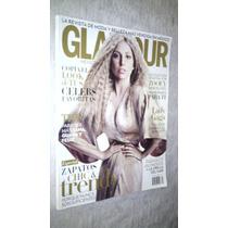 Lady Gaga David Bisbal Daniel Elbittar Revista Glamour 2014