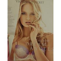 Victorias Secret Y Chadwicks Lote De 3 Catalogos Moda 2015