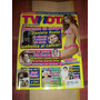 Revista Tv Notas Portada Marck Tacher Poster Aylin Mujica