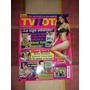 Revista Tv Notas Portada Andrea Y Erick Poster Vanessa Arias