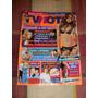 Revista Tv Notas Portada Yuridia Poster Georgina Holguin