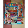 Revista Tv Notas Portada Ana Bekoa Poster Sara Maldonado