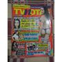 Revista Tv Notas Portada Adriana Fonseca Poster Sharis Cid