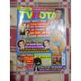 Revista Tv Notas Portada Paulina Rubio Poster Vanessa Arias