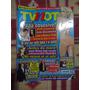 Revista Tv Notas Portada Jenni Rivera Poster Paola Durante