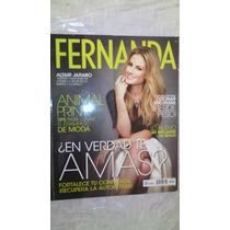 Altair Jarabo Jenny Rivera Revista Fernanda 2013