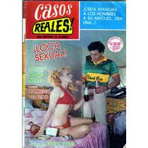 Tlax Fotonovela Casos Reales De Alarma # 88