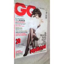 Penelope Cruz Revista Gq 2011