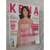 Salma Hayek Revista Kena 2013
