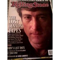 Rolling Stone Usa - John Lennon