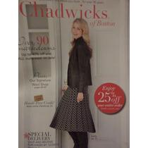 Chadwicks Of Boston Catalogo De Ropa Para Dama