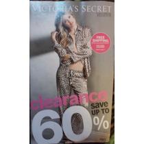 Victorias Secret Catalogo 2013 Pijamas Babydoll Botines Bras