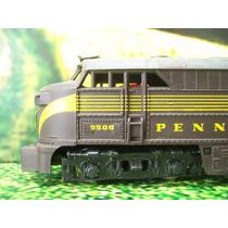 Mh20 Trenes Escala Ho Maquina Tempo Ahm Pennsylvania 9506