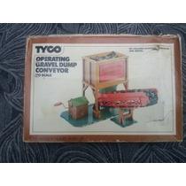 Accesorio Para Tren Escala Ho Marca Tyco 70s
