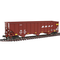 Set De 6 Gondolas Bnsf Walthers Escala H0