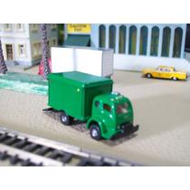 Trenes Escala N 1/160 Mini Metals