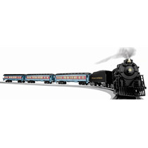 Tren Electrico Lionel Expresso Polar 1/48 Humo Sonidos R/c !