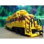 Hli Trenes Escala Ho Maquina Cox Big Pine Lumber Co. 14
