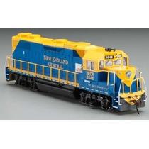 Locomotora New England Central, Escala Ho, Marca Bachmann