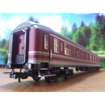 Hrl Trenes Escala Ho Acme Vagon Pasaje Carroza Fs 1 (b) $500