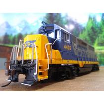 H4q Trenes Escala Ho Maquina Motor Bachmann Csx 4402 C/dcc