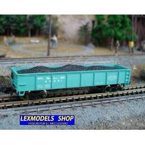 Lexmodels Shop Tren N Bachmann Góndola Mill C/ Carga