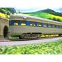 Vh Trenes Escala Ho Vagon Pasaje Delaware & Hudson Obser 21)
