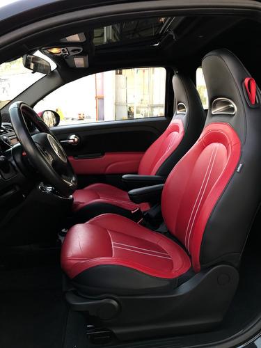 Fiat 500 Abarth L4 1.4 Turbo Automático 2015