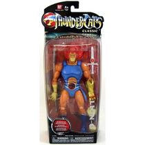Thundercats Leon-o, Tigro